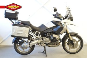 BMW R 1200 GS air dohc 2011