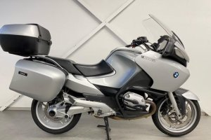 BMW R 1200 RT air i-abs 2 2008