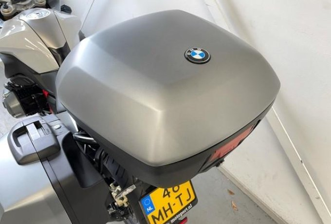 BMW R 1200 RS 2017