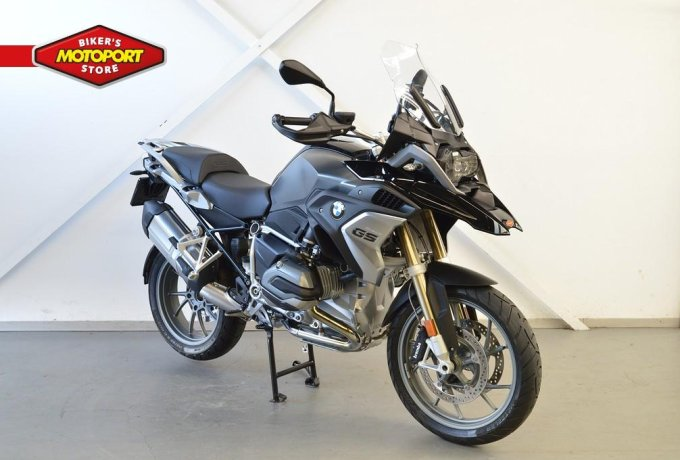 BMW R 1200 GS lc 2018