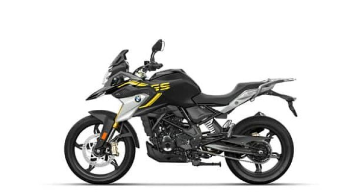 G 310 GS - 40 Years GS Edition