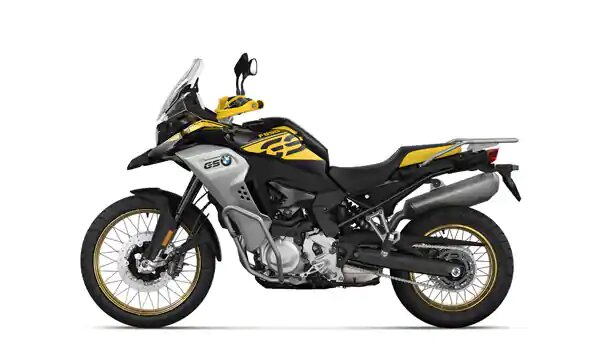 F 850 GS Adventure - Edition 40 Years GS
